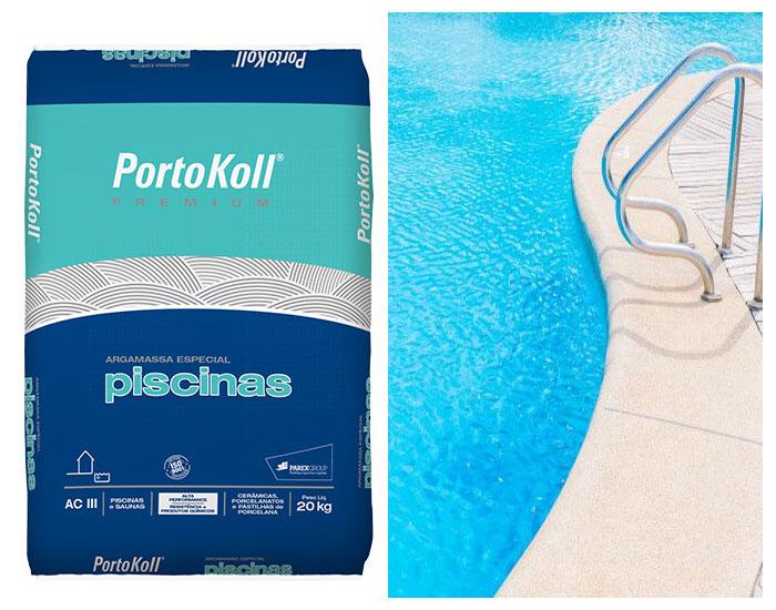 Dicas Sika para cimentar a piscina