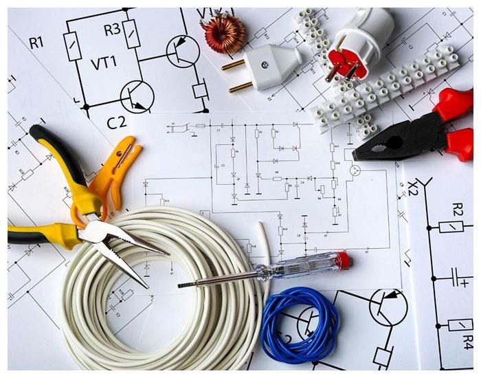 Atenção com o cobre dos cabos elétricos