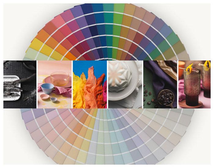Suvinil reformula leque de cores