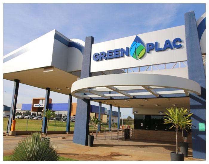 Greenplac implementa sistemas para otimização