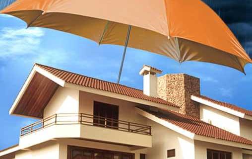 Impermeabilizante de silicone protege casas e edifícios