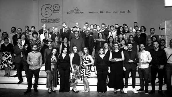 Prêmio Saint-Gobain de Arquitetura
