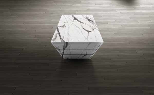 Sudati lança padrão de MDF inspirado em mármore