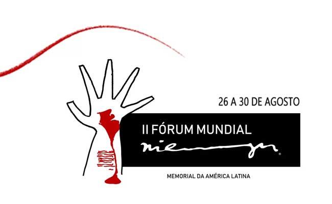 II Fórum Mundial Niemeyer