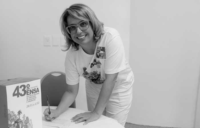 Eleonora Mascia é eleita presidente da FNA para gestão 2020/2022