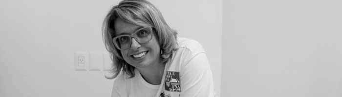 Eleonora Mascia, presidente da FNA / Foto:CarolinaJardine