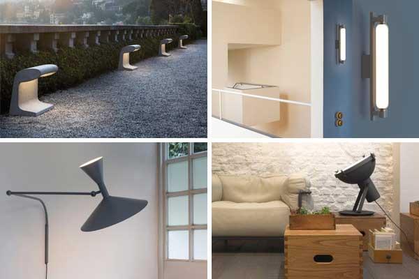 Le Corbusier na Novo Ambiente