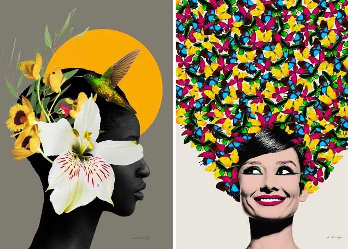 Ana Paula Hoppe na Urban Arts