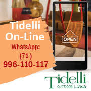 Tidelli On-line