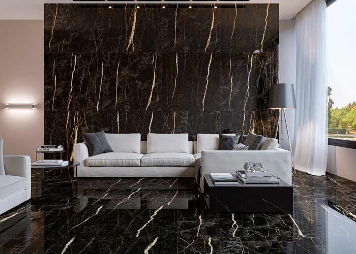 A beleza dos mármores 120×120 Biancogres