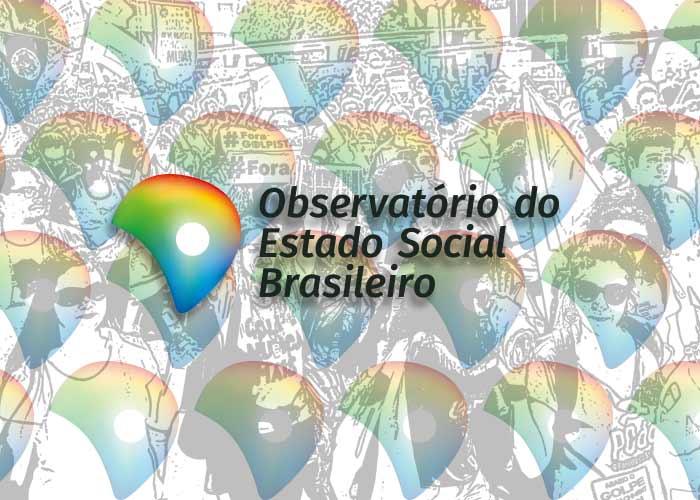 Observatório do Estado Social Brasileiro