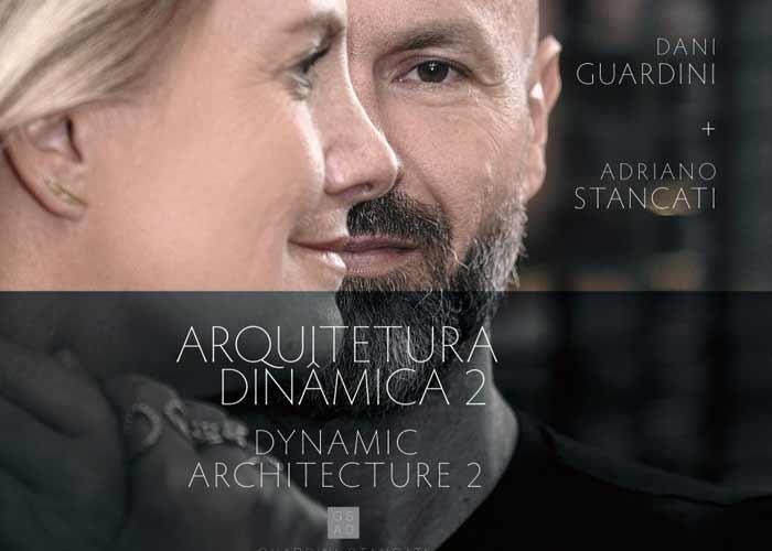 Arquitetura Dinâmica 2 de Guardini Stancati