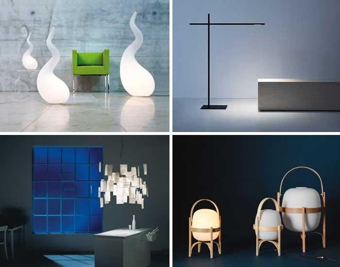 Design autoral na FAS Iluminação