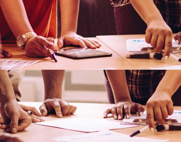 Pós em Design no Mauá