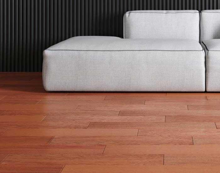 Durabilidade e manutenção dos pisos de madeira