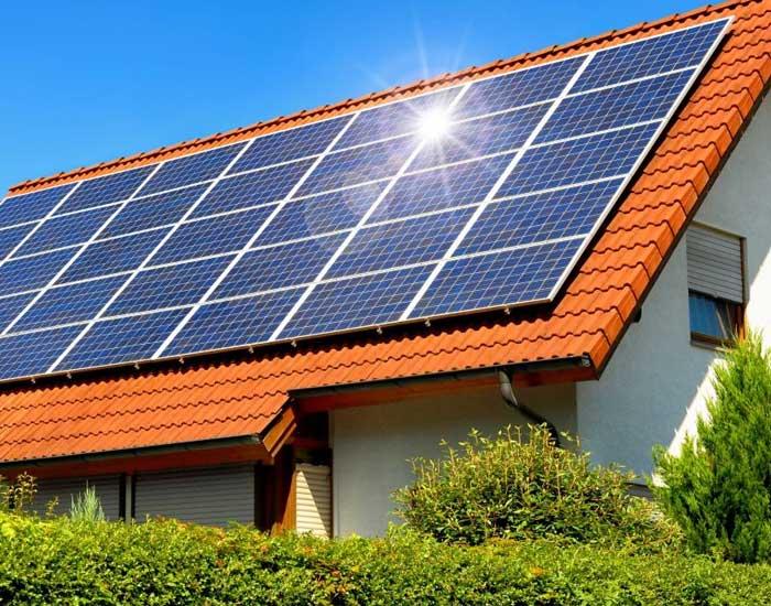Nova fábrica Solar Group de suportes para painéis solares