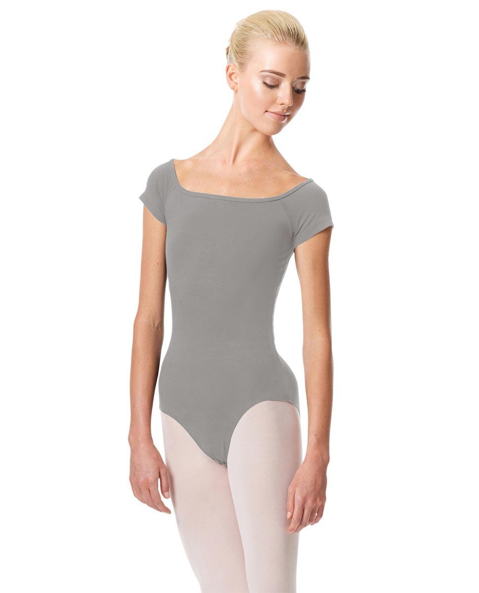Womens Cap Sleeve Ballet Leotard Naomi GRE