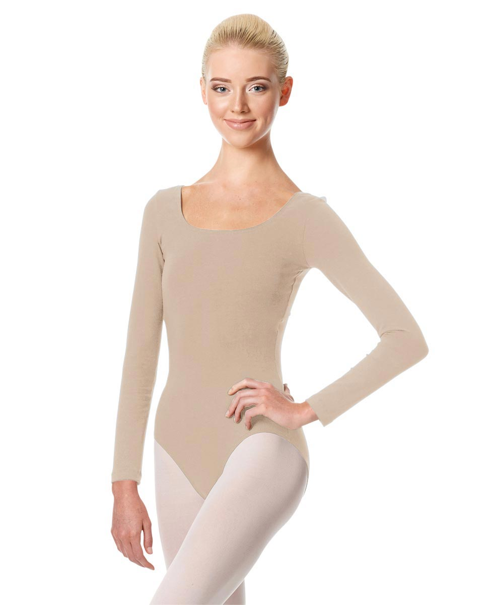 Long Sleeve Leotard Martha DNUD