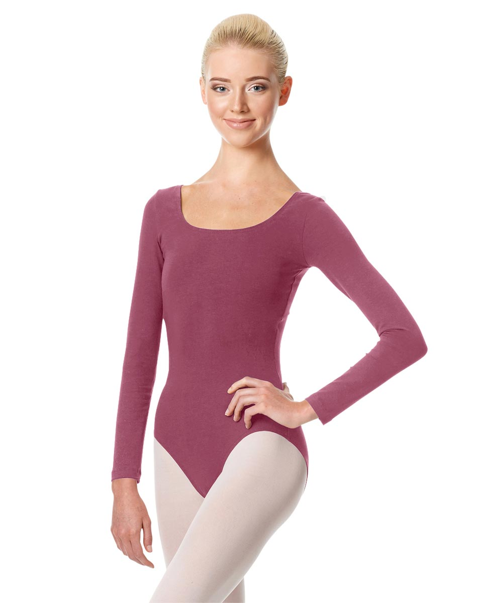 Long Sleeve Leotard Martha DROS
