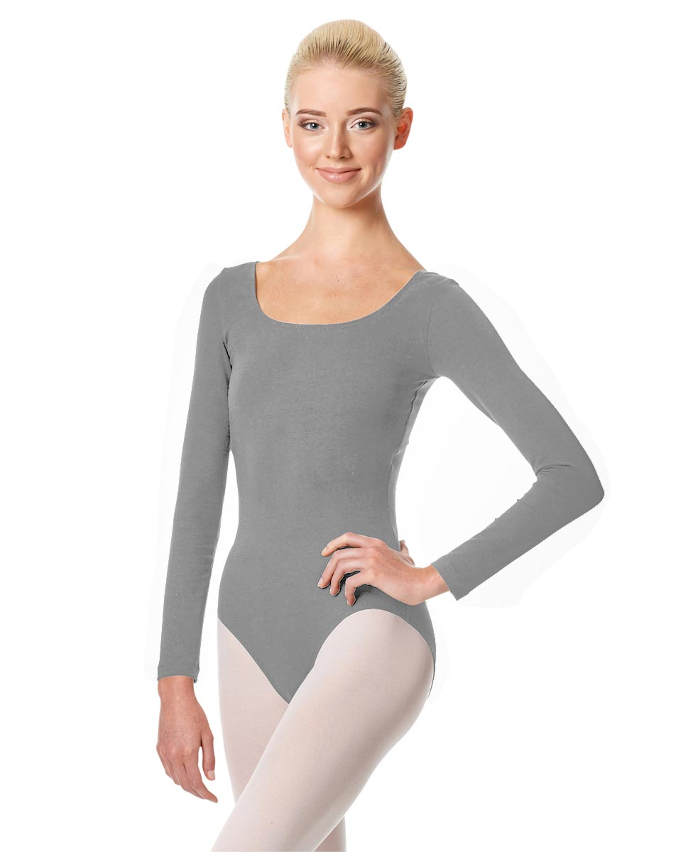 Long Sleeve Leotard Martha GRE