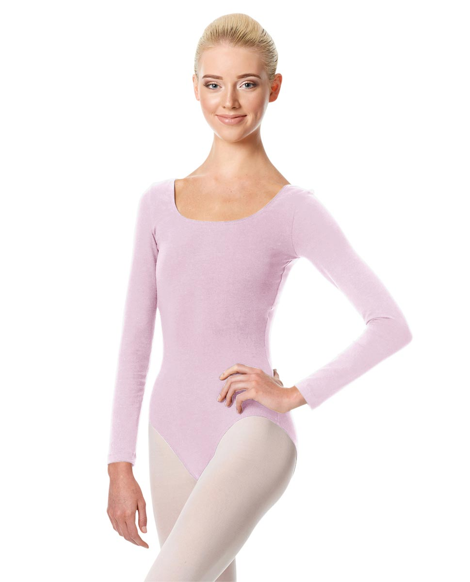 Long Sleeve Leotard Martha LIL