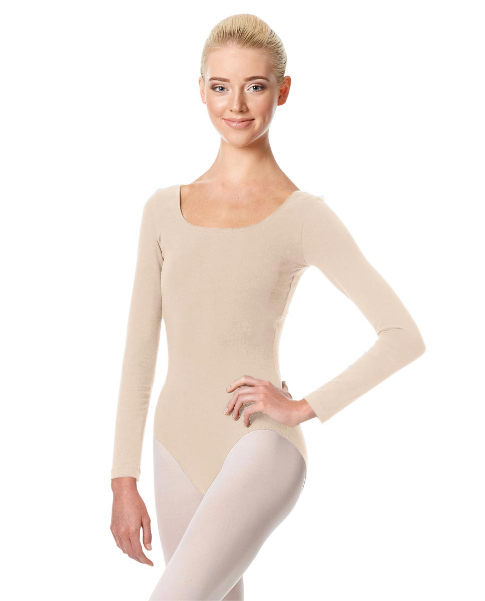 Long Sleeve Leotard Martha LNUD