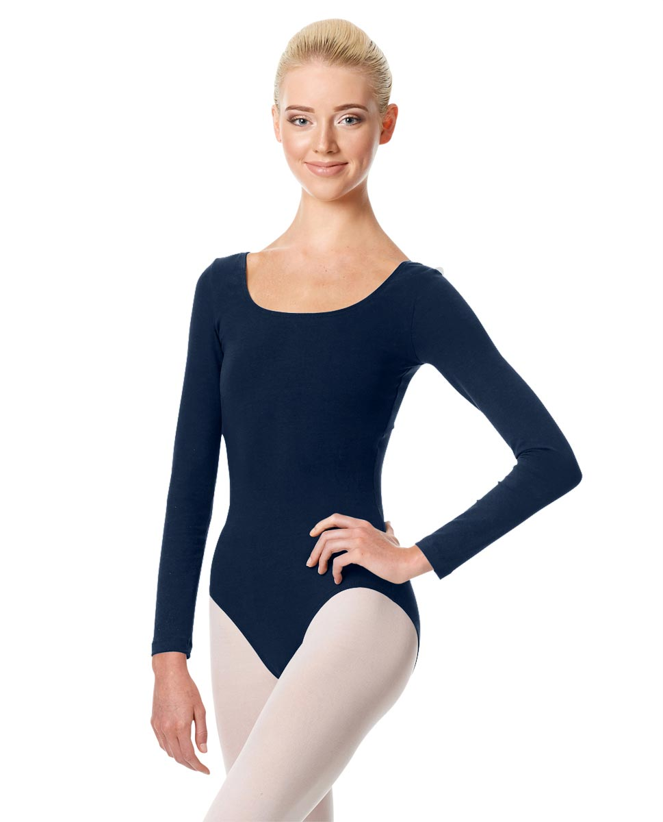 Long Sleeve Leotard Martha NAY