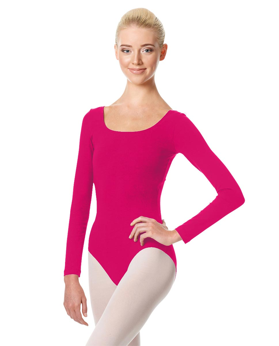 Long Sleeve Leotard Martha RAS