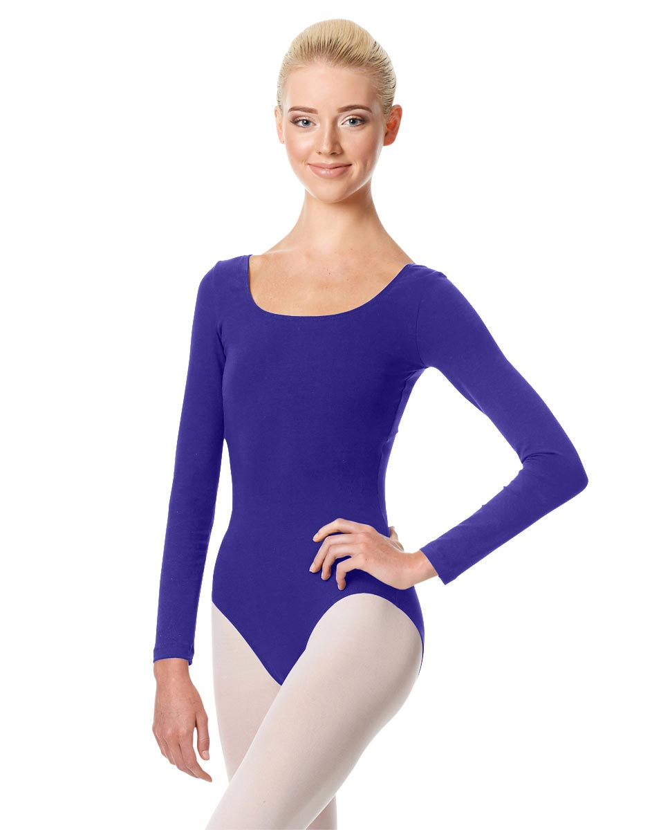 Long Sleeve Leotard Martha ROY