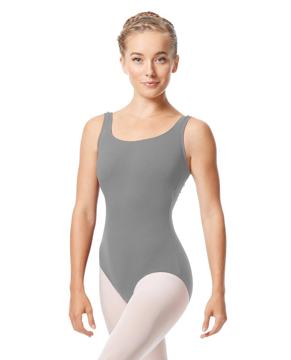 Womens Basic Tank Ballet Leotard Adel GRE