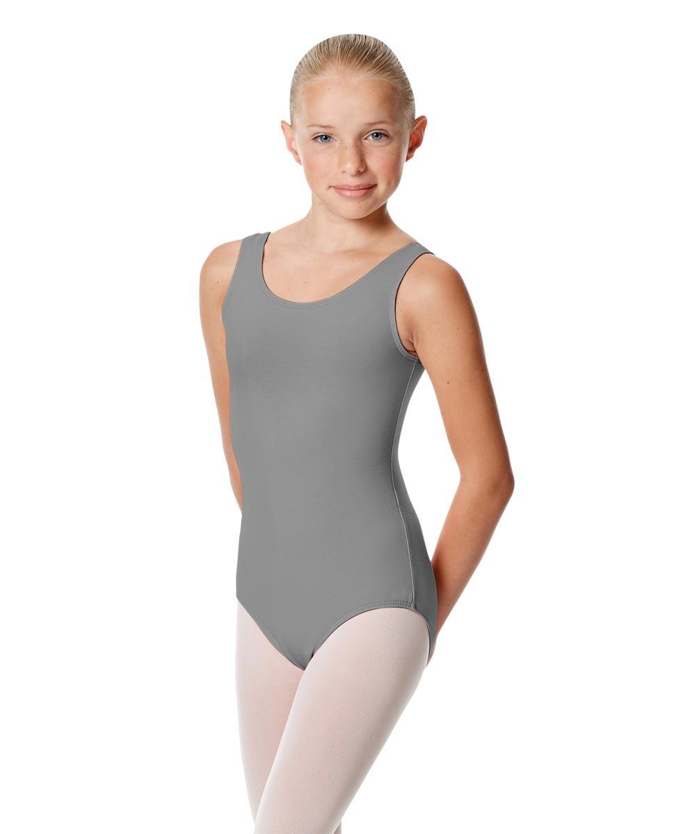 Child Basic Tank Ballet Leotard Adel GRE