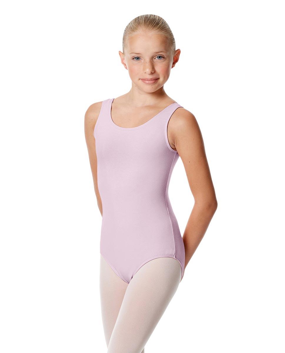Child Basic Tank Ballet Leotard Adel LIL