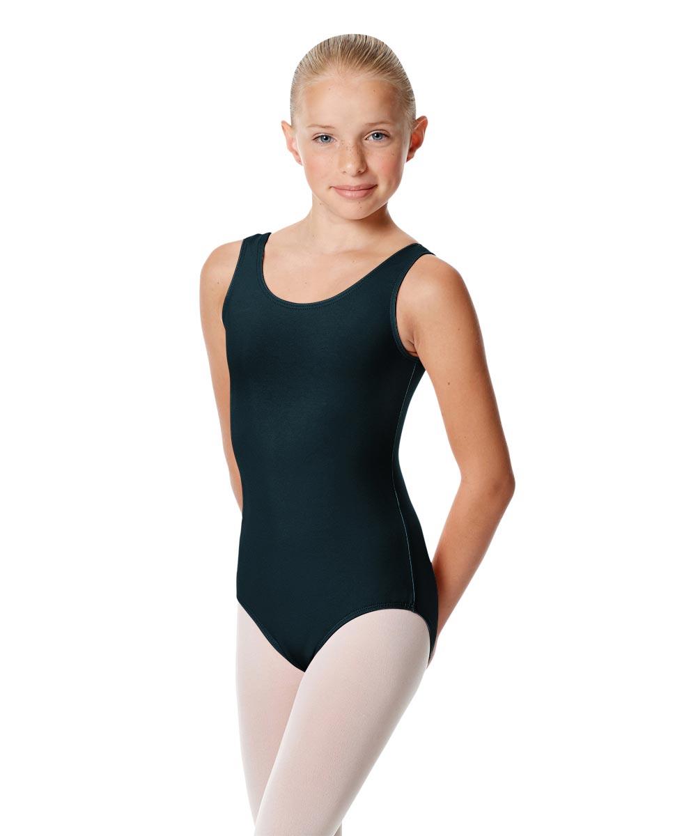 Child Basic Tank Ballet Leotard Adel MIDNAY