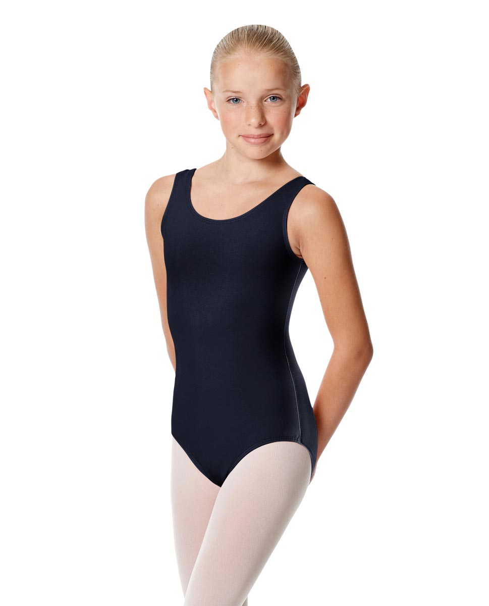Child Basic Tank Ballet Leotard Adel NAY
