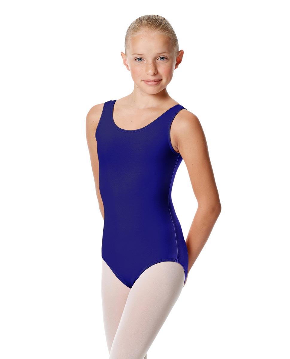 Child Basic Tank Ballet Leotard Adel ROY
