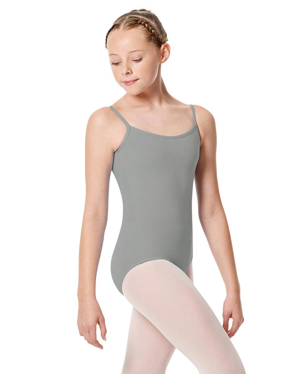 Child Basic Camisole Ballet Leotard Chantal GRE