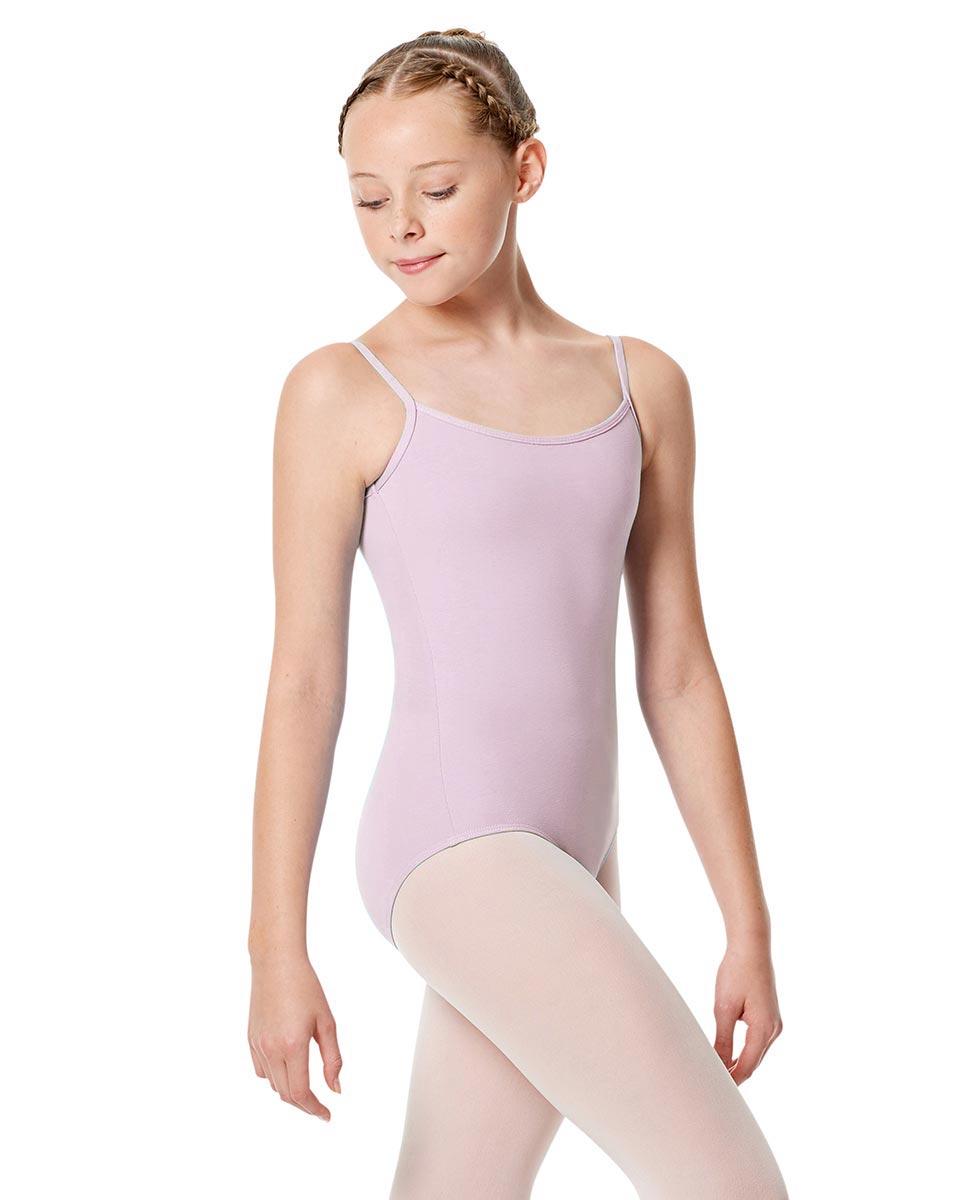 Child Basic Camisole Ballet Leotard Chantal LIL