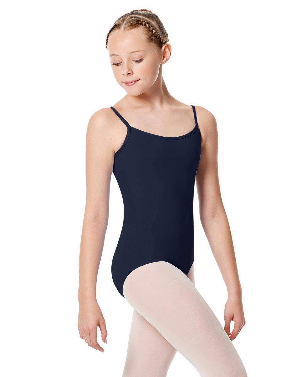 Child Basic Camisole Ballet Leotard Chantal NAY