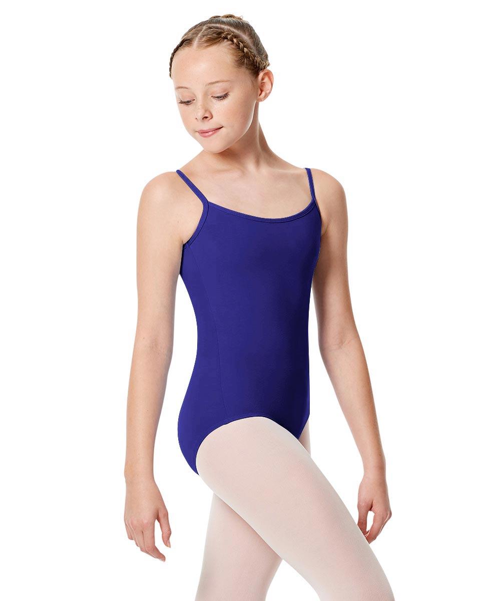 Child Basic Camisole Ballet Leotard Chantal ROY