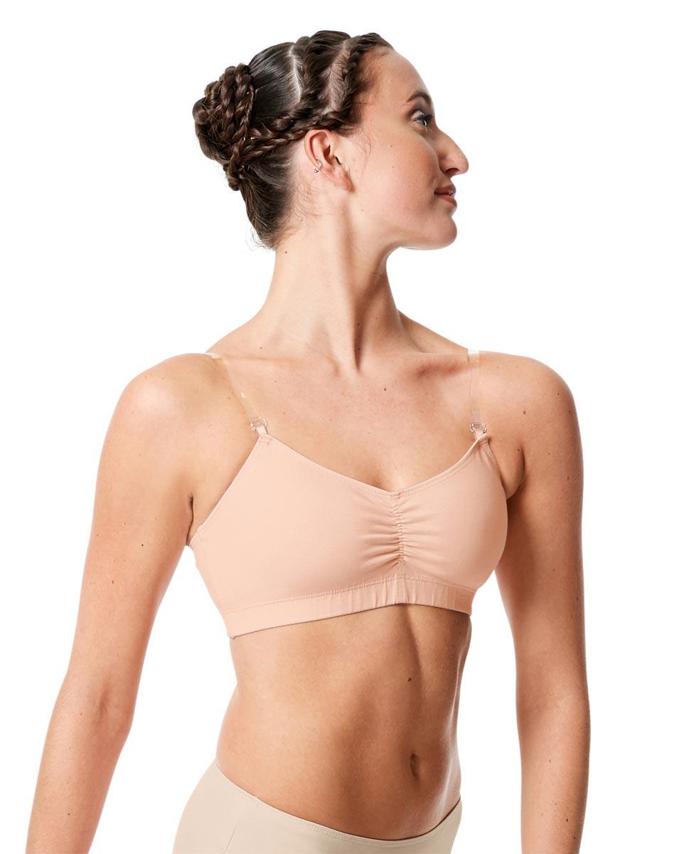 Womens Dance Undergarments Bra Top Roxana LNUD