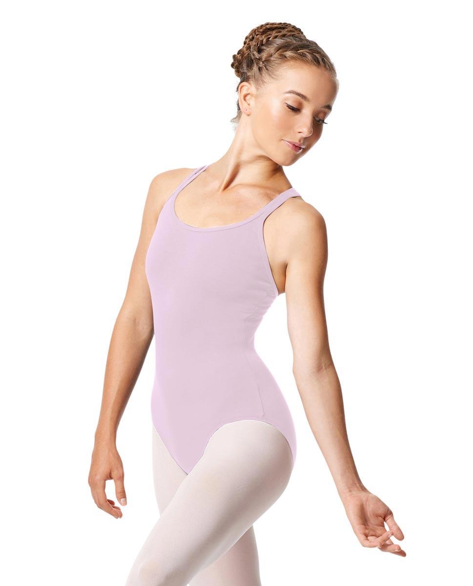 Womens Strappy Camisole Ballet Leotard Larissa LIL