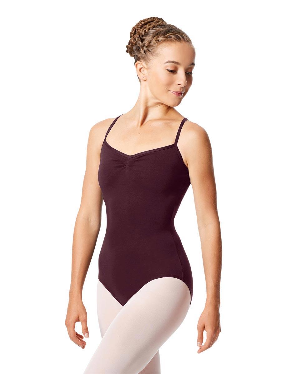 Womens X Back Dance Leotard Jane AUB