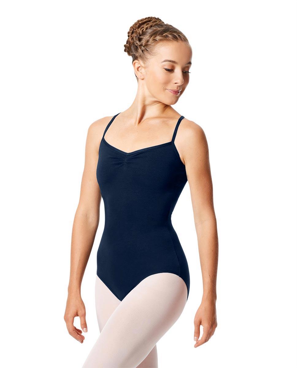 Womens X Back Dance Leotard Jane NAY