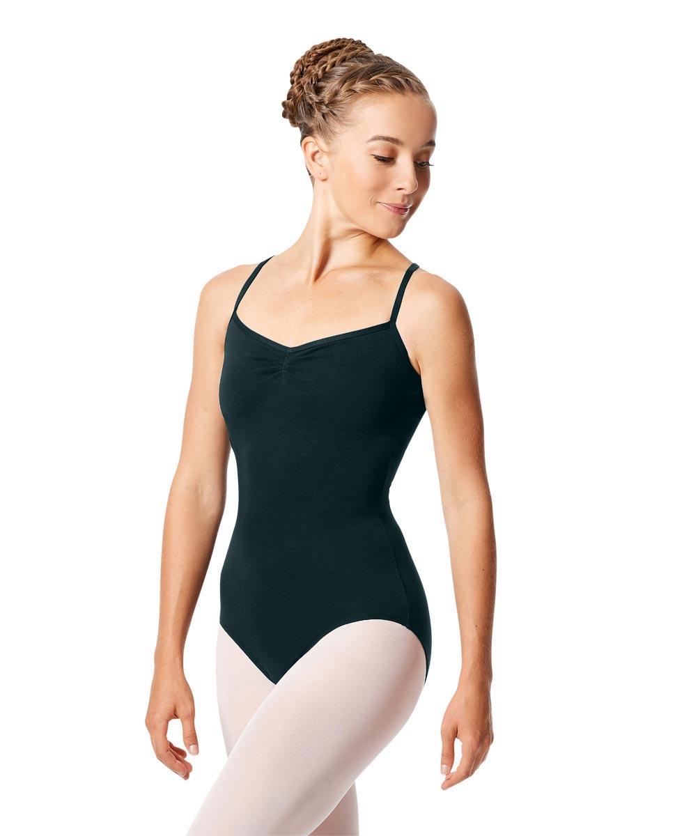 Womens X Back Dance Leotard Jane MIDNAY