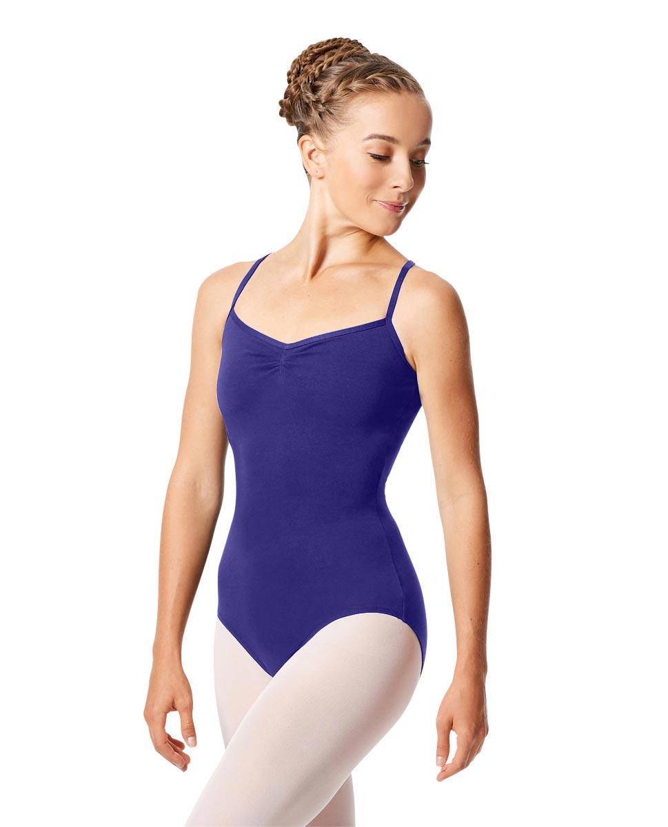 Womens X Back Dance Leotard Jane ROY