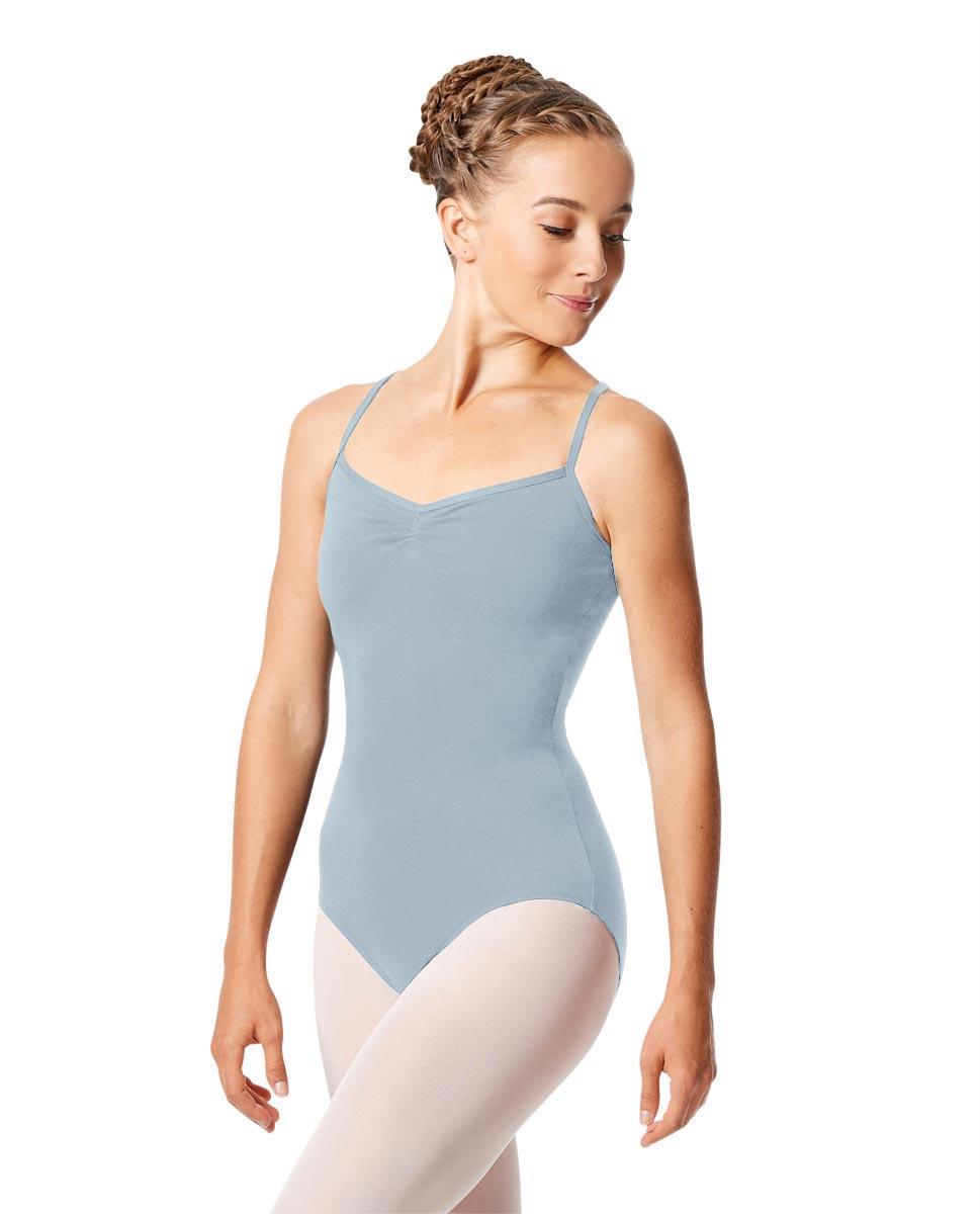 Womens X Back Dance Leotard Jane SKY