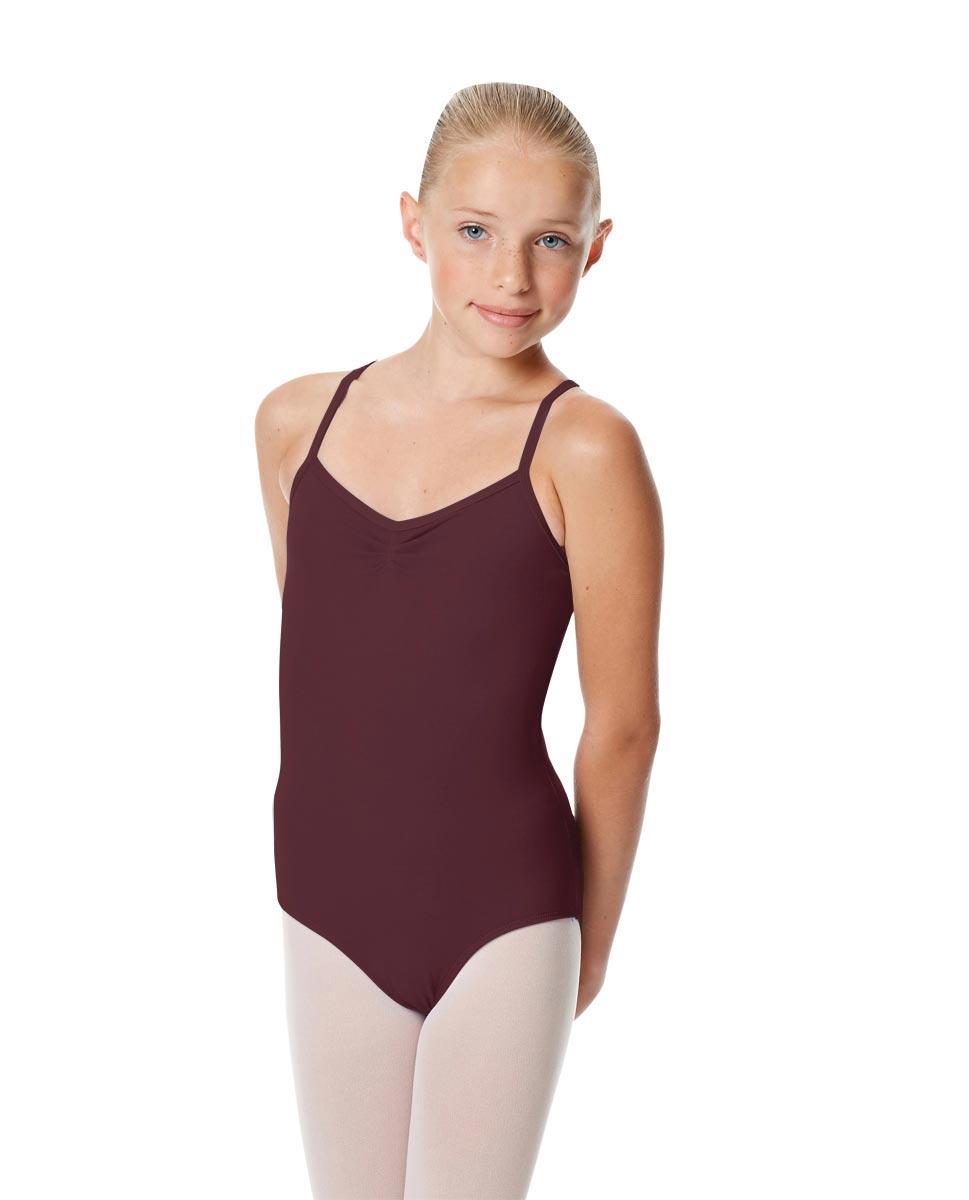 Child X Back Dance Leotard Jane AUB