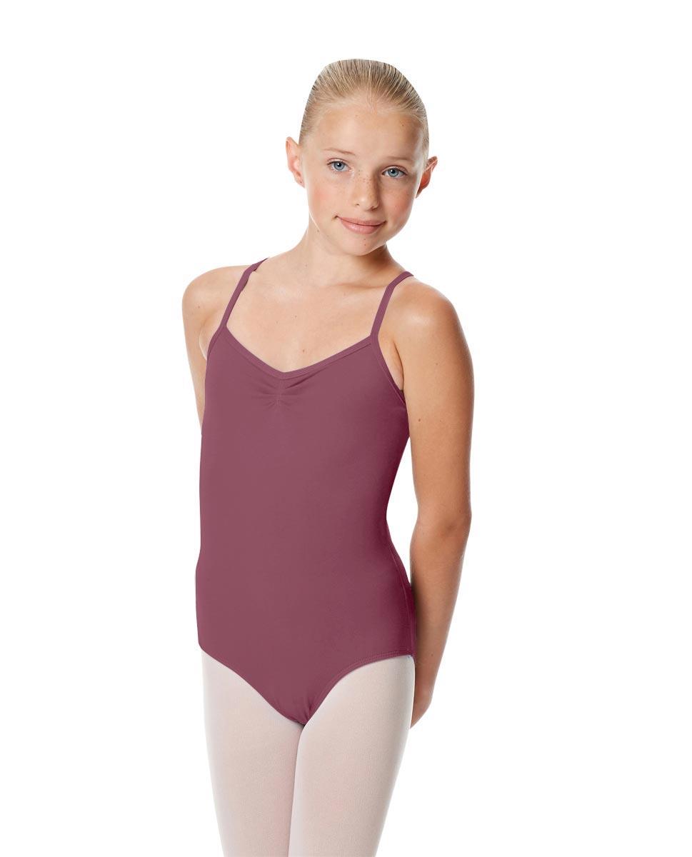Child X Back Dance Leotard Jane DROS