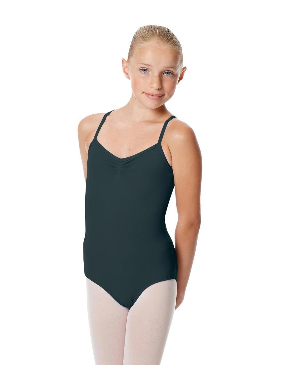 Child X Back Dance Leotard Jane MIDNAY