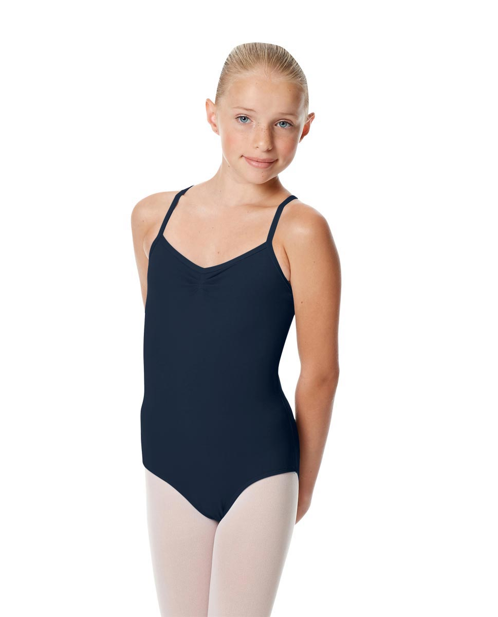 Child X Back Dance Leotard Jane NAY